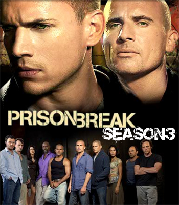 2007100201 Prison Break   Temporada 2,3,4 en Español Latino